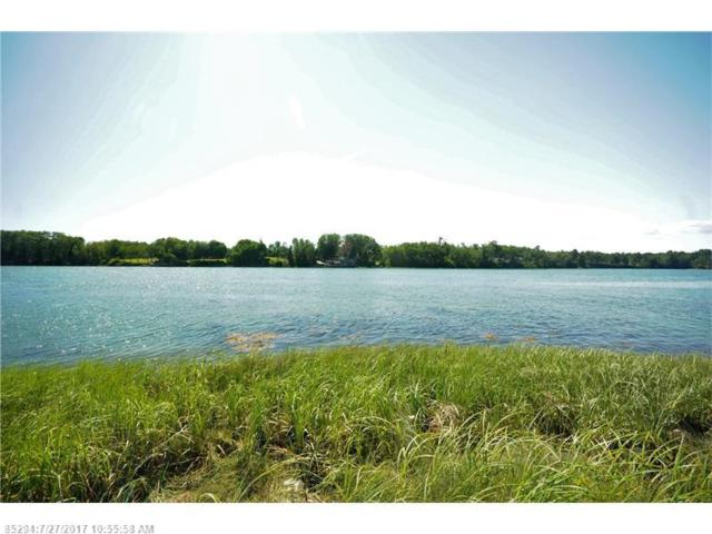 00 Shore Rd, Lamoine, ME 04605 (MLS #1319262) :: Acadia Realty Group