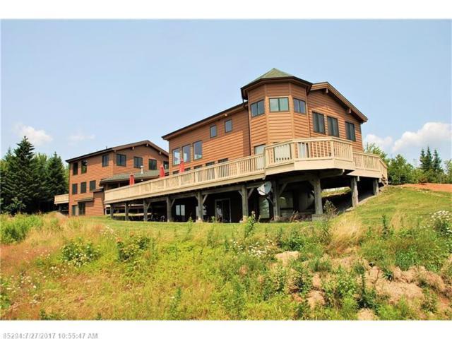 920 Goulding Lake Rd, Robbinston, ME 04671 (MLS #1319299) :: Acadia Realty Group