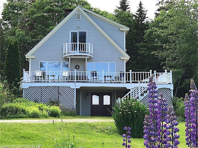 31 E Side Rd, Sorrento, ME 04677 (MLS #1319338) :: Acadia Realty Group
