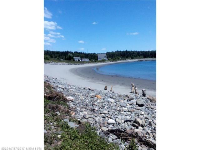 Lot 20 Smokehouse Rd, Trescott Twp, ME 04652 (MLS #1319404) :: Acadia Realty Group