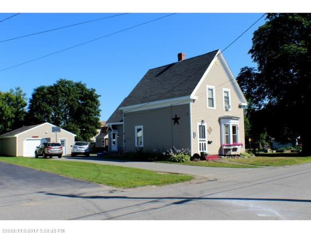 119 Union St, Calais, ME 04619 (MLS #1319445) :: Acadia Realty Group