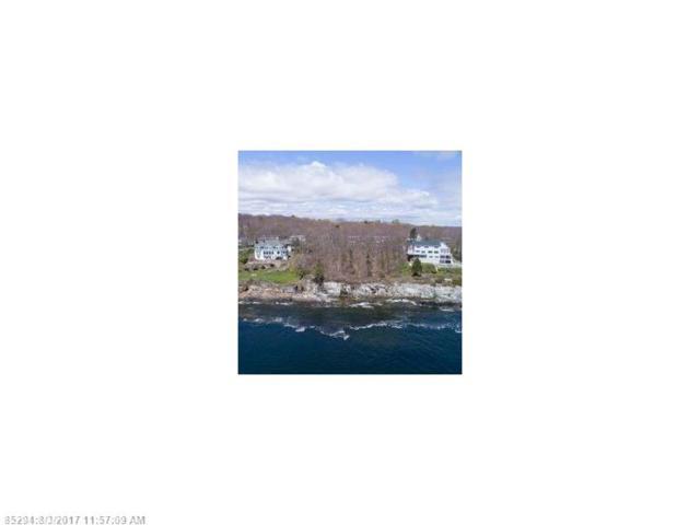 0 Pilot Point Rd, Cape Elizabeth, ME 04107 (MLS #1320090) :: Keller Williams Coastal Realty