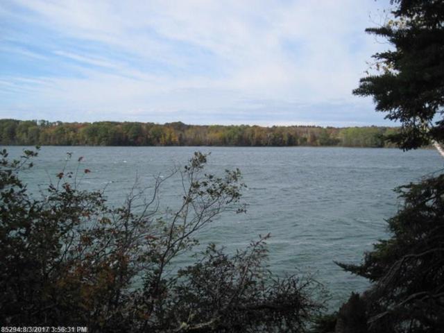 Lot 23-8 Moose Run, Lamoine, ME 04605 (MLS #1320197) :: Acadia Realty Group