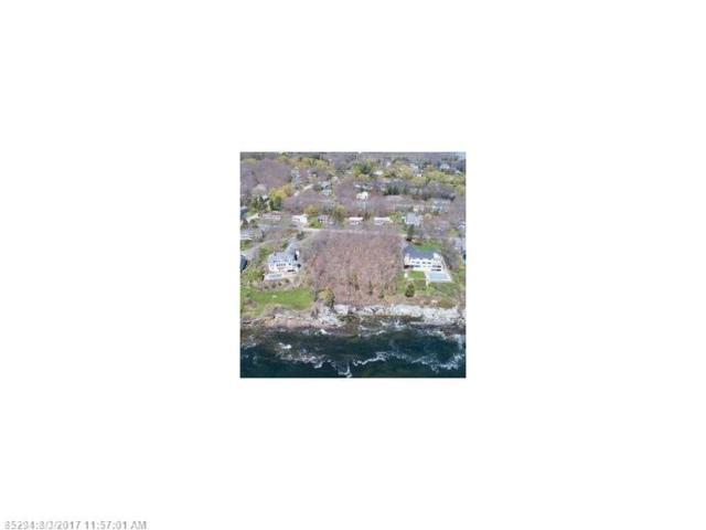 0 Pilot Point Road, Cape Elizabeth, ME 04107 (MLS #1320364) :: Keller Williams Coastal Realty