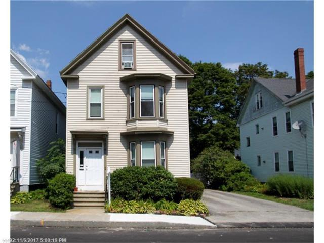 115 Woodford St, Portland, ME 04103 (MLS #1321747) :: Keller Williams Coastal Realty