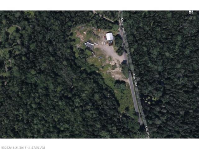 92 Marsh Rd, Tremont, ME 04653 (MLS #1321848) :: Acadia Realty Group