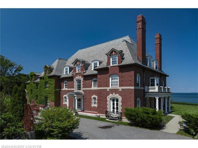 127 West St, Bar Harbor, ME 04609 (MLS #1322348) :: Acadia Realty Group
