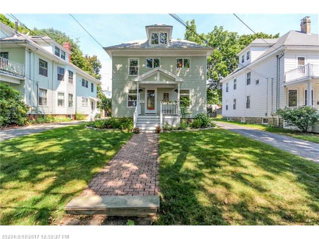 22 Codman St, Portland, ME 04103 (MLS #1322358) :: Keller Williams Coastal Realty