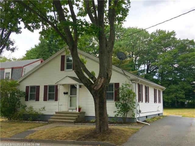 59 Brigham St, South Portland, ME 04106 (MLS #1322364) :: Keller Williams Coastal Realty