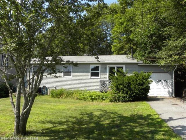 13 Maple Ln, Mount Desert, ME 04660 (MLS #1322415) :: Acadia Realty Group
