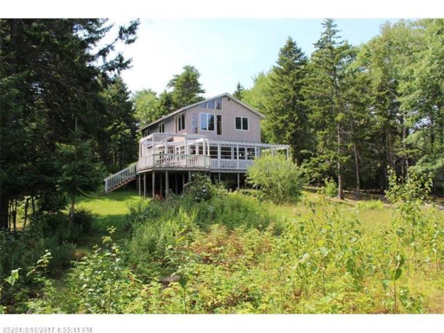 315 Hinckley Ridge Rd, Blue Hill, ME 04614 (MLS #1322431) :: Acadia Realty Group