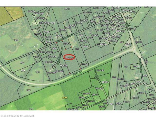 Lot 101 Waterhouse Rd, Gorham, ME 04038 (MLS #1322505) :: Keller Williams Coastal Realty
