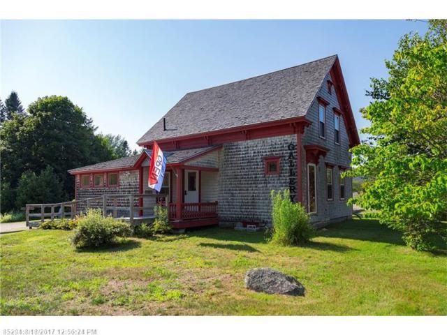 1302 State 102 Hwy, Bar Harbor, ME 04609 (MLS #1322519) :: Acadia Realty Group