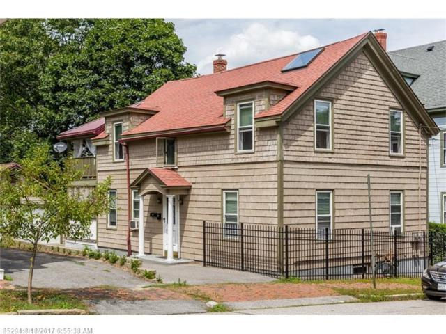 15 Melbourne St, Portland, ME 04101 (MLS #1322626) :: Keller Williams Coastal Realty