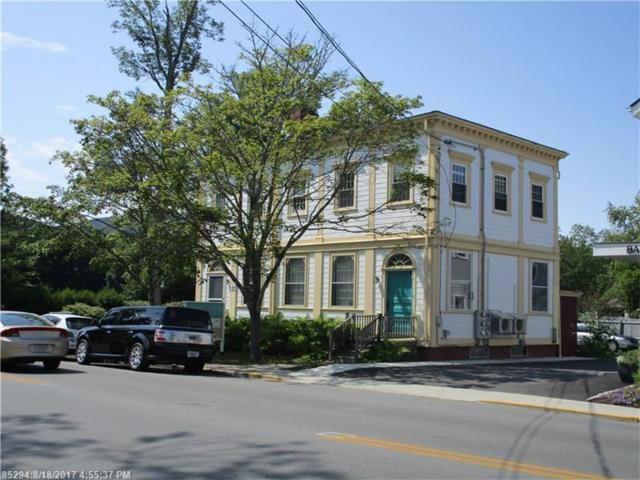 337 Main St, Bar Harbor, ME 04609 (MLS #1322791) :: Acadia Realty Group