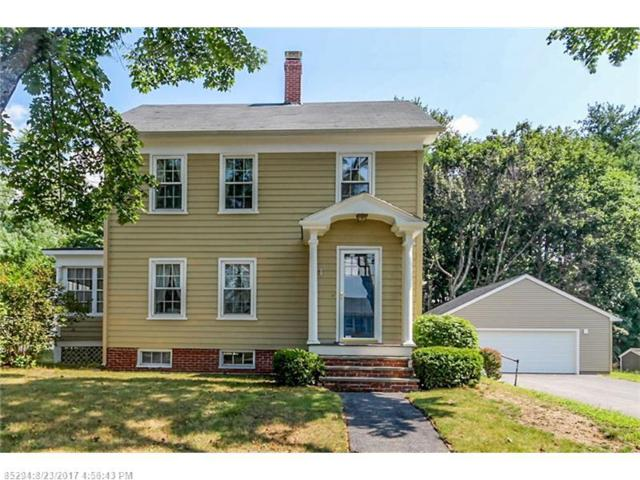 60 Farnham St, Portland, ME 04103 (MLS #1323001) :: Keller Williams Coastal Realty