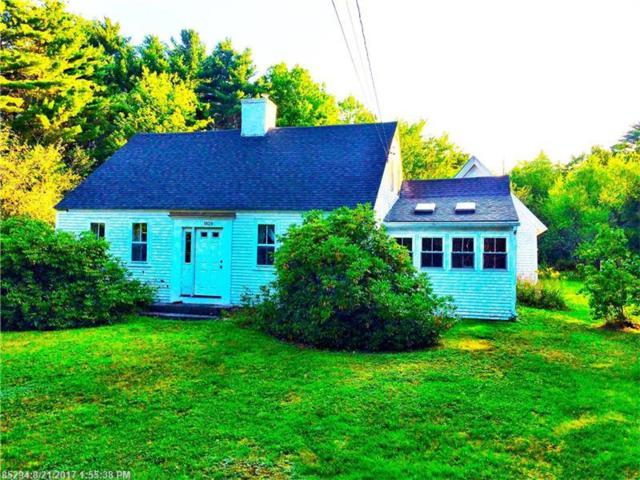 420 Lamoine Beach Road, Lamoine, ME 04605 (MLS #1323009) :: Acadia Realty Group