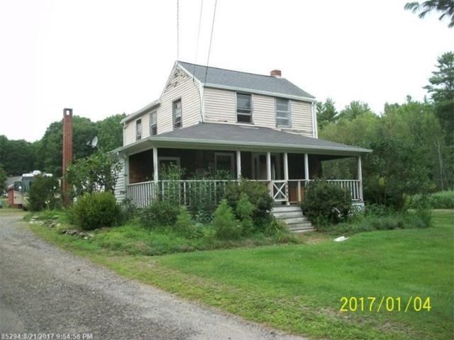 20 Chute Rd, Windham, ME 04062 (MLS #1323098) :: Keller Williams Coastal Realty