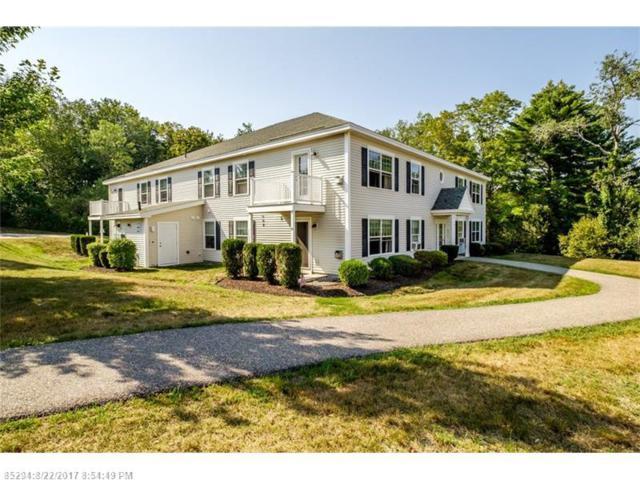 345 Saco St 18, Westbrook, ME 04092 (MLS #1323278) :: Keller Williams Coastal Realty