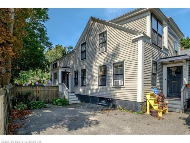 15 Blythe Ct 15, Portland, ME 04102 (MLS #1323280) :: Keller Williams Coastal Realty
