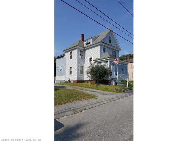 71 Warren Ave, Lewiston, ME 04240 (MLS #1323463) :: Keller Williams Coastal Realty
