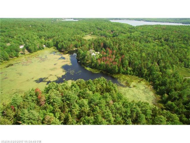 000 Lakeside Road, Mount Desert, ME 04660 (MLS #1324224) :: Acadia Realty Group