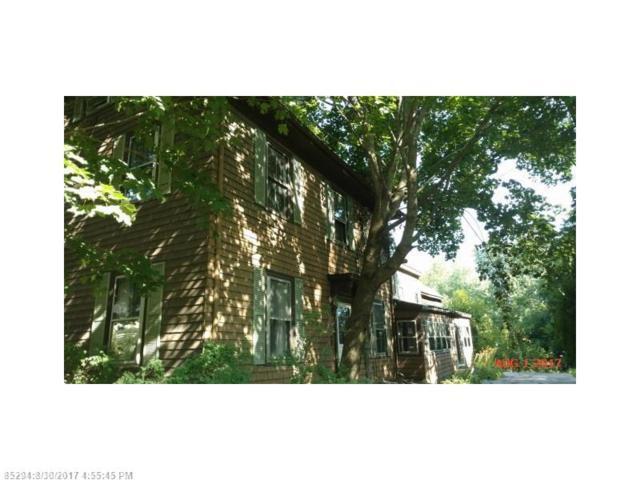 45 Pine St, Ellsworth, ME 04605 (MLS #1324402) :: Acadia Realty Group