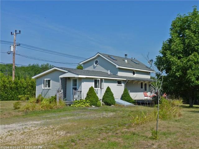 187 Ellsworth Road, Blue Hill, ME 04614 (MLS #1324486) :: Acadia Realty Group