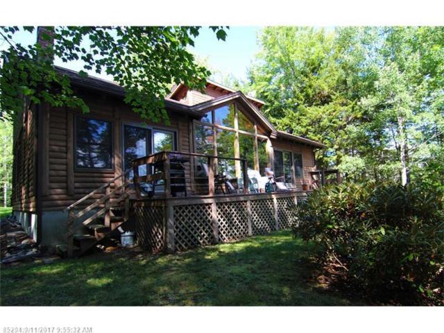 284 Mud Creek Rd, Lamoine, ME 04605 (MLS #1324810) :: Acadia Realty Group
