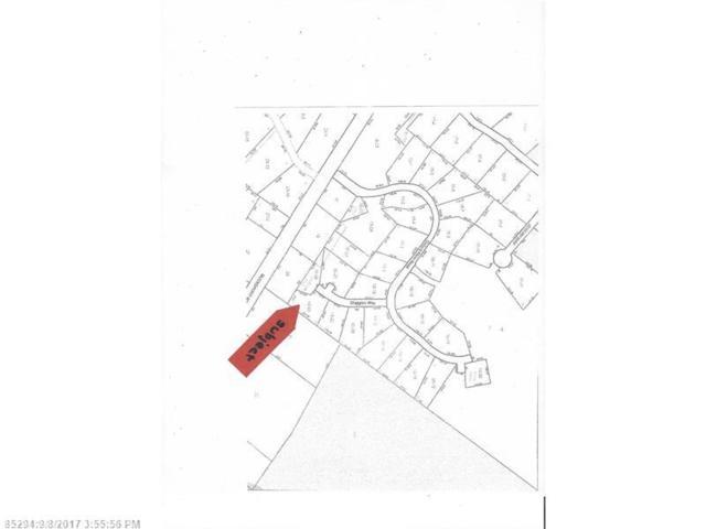 Lot#23 Maggie's Way, Ellsworth, ME 04605 (MLS #1325360) :: Acadia Realty Group
