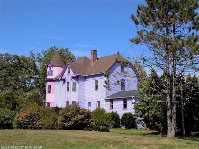 70 Main St, Milbridge, ME 04658 (MLS #1325371) :: Acadia Realty Group