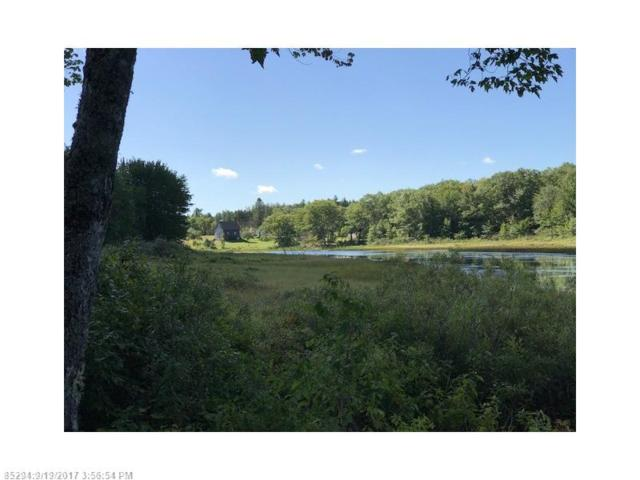 315 E River Rd, Pembroke, ME 04666 (MLS #1325599) :: Acadia Realty Group
