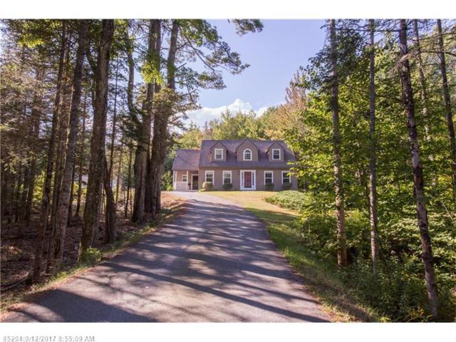 54 Ginnie May Way, Ellsworth, ME 04605 (MLS #1325754) :: Acadia Realty Group
