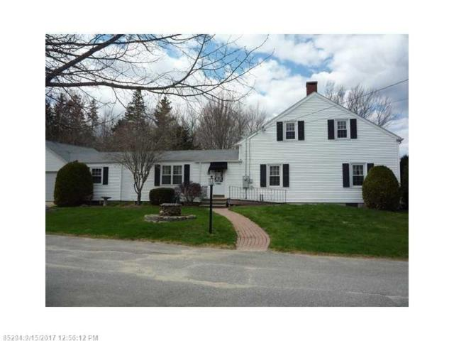 141 South St, Blue Hill, ME 04614 (MLS #1326114) :: Acadia Realty Group