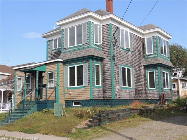 39 Key St, Eastport, ME 04631 (MLS #1326118) :: Acadia Realty Group