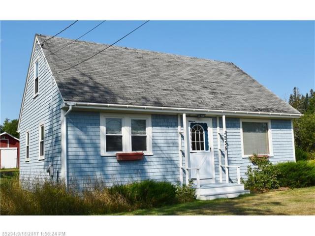 235 Surry Rd, Ellsworth, ME 04605 (MLS #1326657) :: Acadia Realty Group