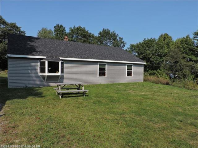 216 Grey Meadow Rd, Orland, ME 04472 (MLS #1326694) :: Acadia Realty Group