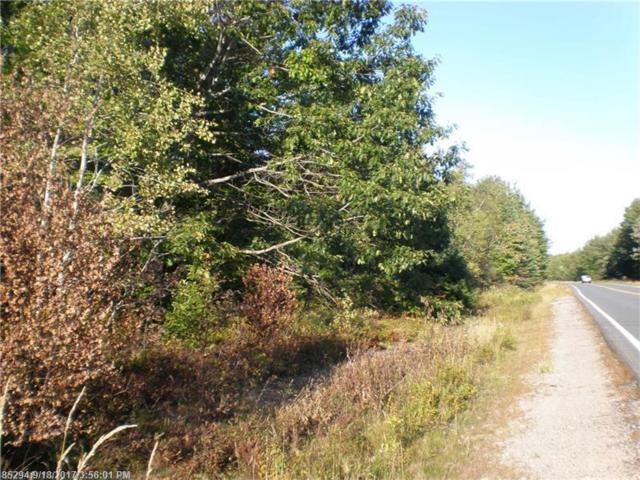 Lot 102 Main St, Harrington, ME 04643 (MLS #1326705) :: Acadia Realty Group