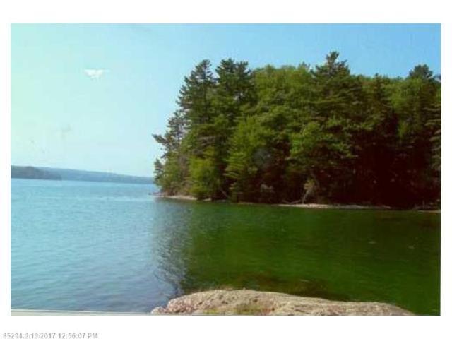 21-5 Moose Hill Rd, Sullivan, ME 04664 (MLS #1326718) :: Acadia Realty Group