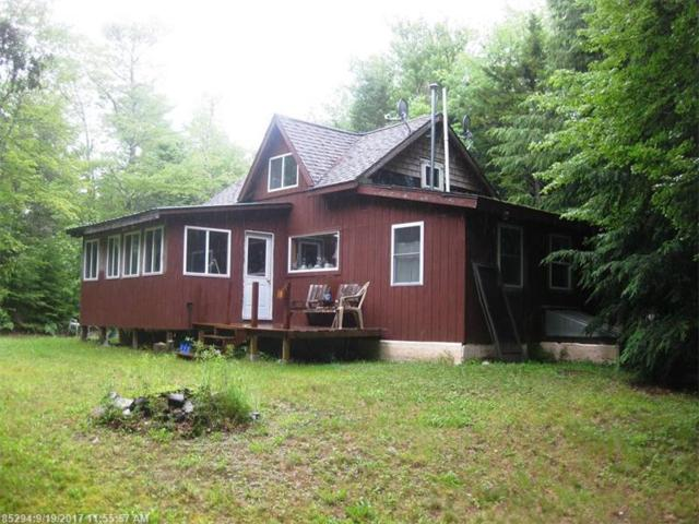 57 Abrams Pond Rd, Franklin, ME 04634 (MLS #1326798) :: Acadia Realty Group