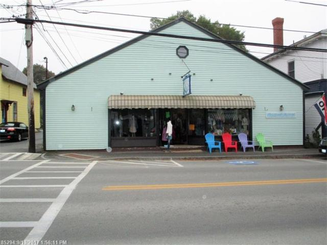 366 Main St, Southwest Harbor, ME 04679 (MLS #1326830) :: Acadia Realty Group