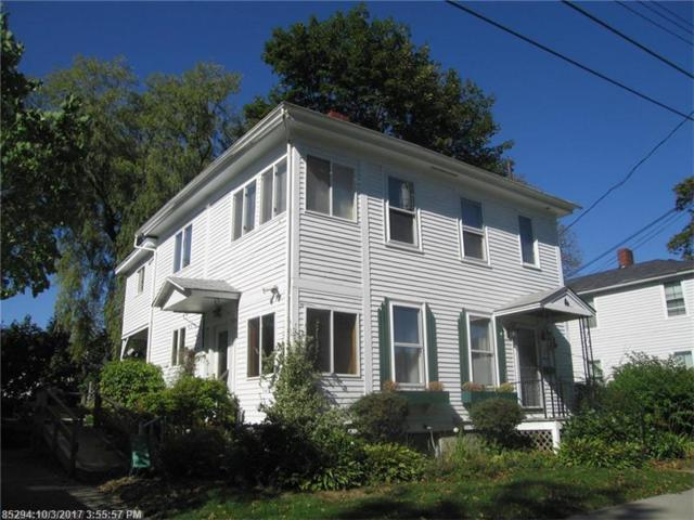 9 Ash St, Bar Harbor, ME 04609 (MLS #1328501) :: Acadia Realty Group
