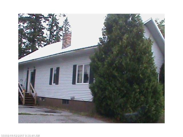 686 Us Hwy 1, Hancock, ME 04640 (MLS #1330546) :: Acadia Realty Group