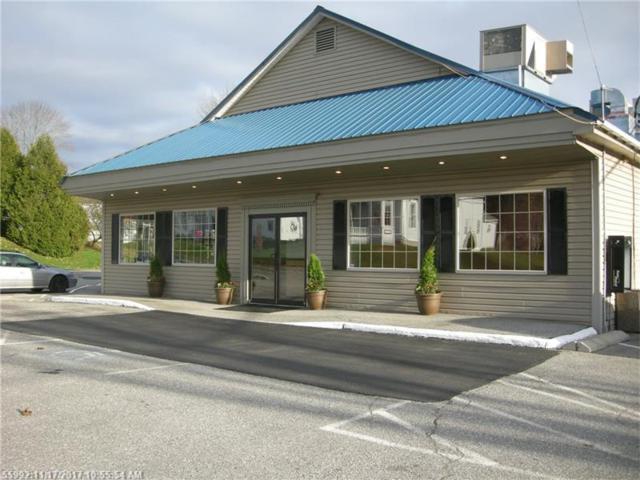 1 East Main St, Searsport, ME 04974 (MLS #1331797) :: Acadia Realty Group