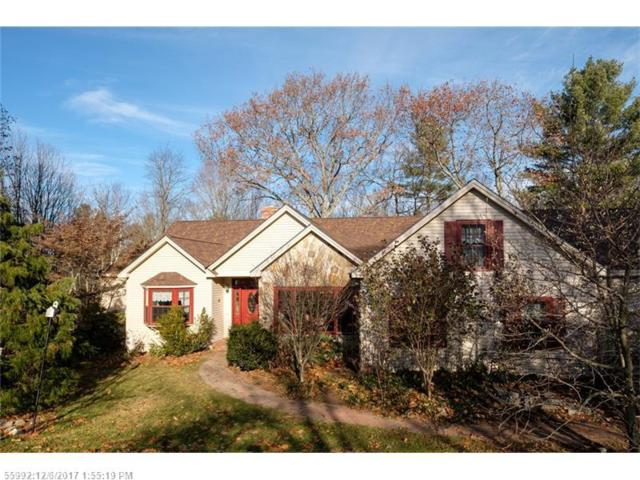8 Kimball Farm Ln, York, ME 03909 (MLS #1332084) :: The Freeman Group