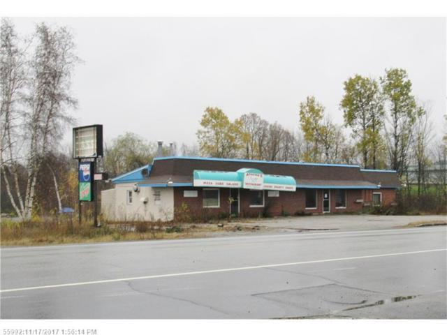 843 Us Route 2 E, Wilton, ME 04294 (MLS #1332089) :: Acadia Realty Group