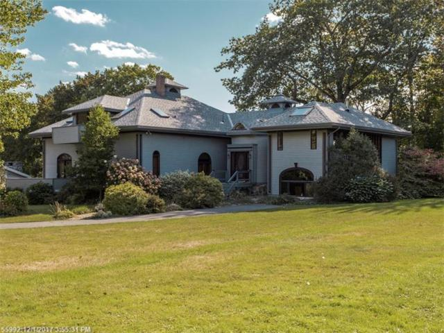 241 Foreside (.27 Acres) Rd, Falmouth, ME 04105 (MLS #1332099) :: The Freeman Group