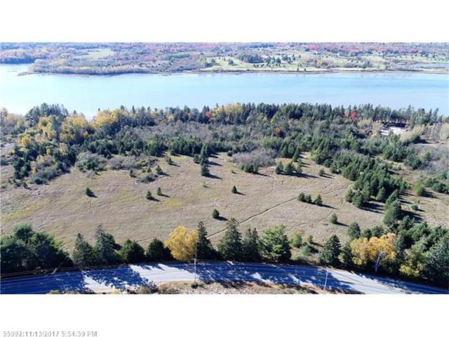 32-6 Douglas Highway, Lamoine, ME 04605 (MLS #1332126) :: Acadia Realty Group