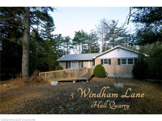 3 Windham Ln, Mount Desert, ME 04660 (MLS #1332508) :: Acadia Realty Group
