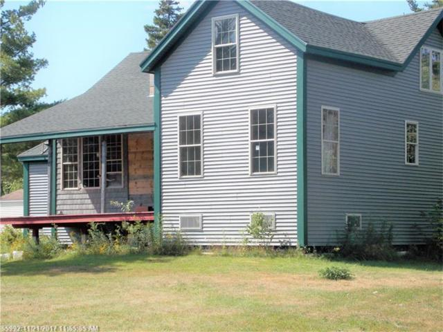 412 North Old County Rd, Brooklin, ME 04616 (MLS #1332551) :: Acadia Realty Group